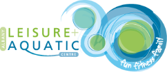 Albany Leisure Aquatic Centre Logo